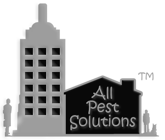 All Pest Solutions Footer Logo