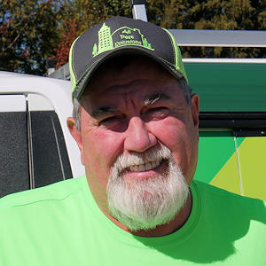 Wendell Jacob - Owner, All Pest Solutions